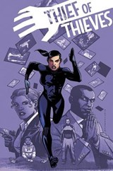 Thief of Thieves Volume 5 | Andy Diggle |