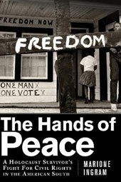 The Hands of Peace | Marione Ingram |