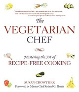 The Vegetarian Chef | Susan Crowther |