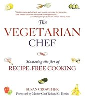 The Vegetarian Chef