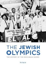 The Jewish Olympics | Ron Kaplan |