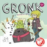 Gronk a Monster's Story 2 | Katie Cook |