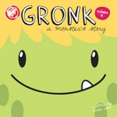 Gronk a Monster's Story 4