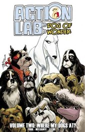 Action Lab | Vito Delsante |
