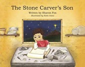 The Stone Carver's Son - Hardcover | Sharon Fox |