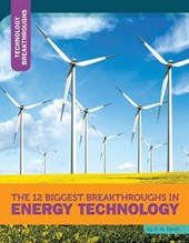 The 12 Biggest Breakthroughs in Energy Technology | M. M. Eboch |