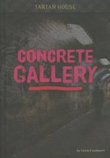 Concrete Gallery | Chris Everheart |