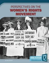 Perspectives on the Women's Rights Movement | Kelly Bakshi |