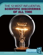 The 12 Most Influential Scientific Discoveries of All Time | Emily Rose Oachs |