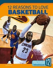 12 Reasons to Love Basketball