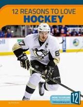12 Reasons to Love Hockey