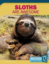 Sloths Are Awesome | Samantha Bell |