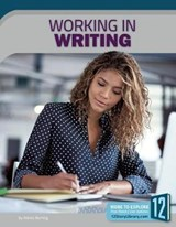Working in Writing | Alexis Burling |