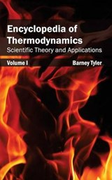 Encyclopedia of Thermodynamics | Barney Tyler |