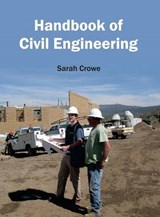 Handbook of Civil Engineering | Sarah Crowe |