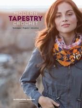 Modern Tapestry Crochet