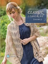 Interweave Presents Classic Crochet Shawls |  |