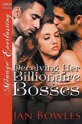 Deceiving Her Billionaire Bosses