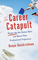 The Career Catapult | Roopa Unnikrishnan |