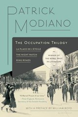 The Occupation Trilogy | Patrick Modiano |