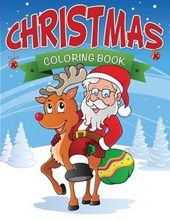 Christmas Coloring Book | Speedy Publishing Llc |