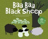 Baa Baa Black Sheep | Megan Borgert-Spaniol |