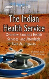 The Indian Health Service | Pamela M. Agnelli |