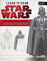 Learn to Draw Star Wars | auteur onbekend |