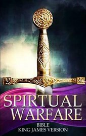 Spiritual Warfare Bible | Edward Johnson |