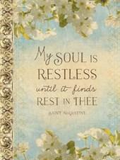 My Soul Finds Rest Psalm
