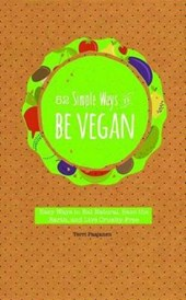 52 Simple Ways to Be Vegan