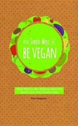 52 Simple Ways to Be Vegan | Mango Media |