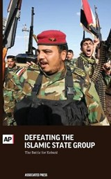 Defeating the Islamic State Group | Associated Press |