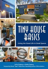 Tiny House Basics | Joshua Engberg |