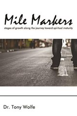 Mile Markers | Tony Wolfe |