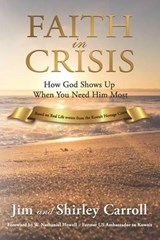 Faith in Crisis | Carroll, Jim ; Carroll, Shirley |