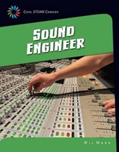 Sound Engineer | Wil Mara |