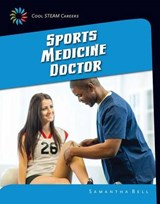 Sports Medicine Doctor | Samantha Bell |