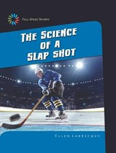 The Science of a Slap Shot