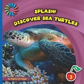 Discover Sea Turtles | Virginia Loh-hagan |