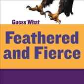 Feathered and Fierce | Kelly Calhoun |