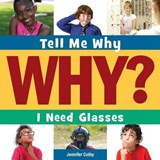 I Need Glasses | Jennifer Colby |