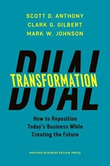 Dual Transformation | Scott D. Anthony |
