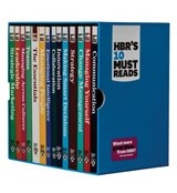 HBR's 10 Must Reads Ultimate Boxed Set (14 Books) | Harvard Business Review |