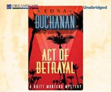 Act of Betrayal | Edna Buchanan |