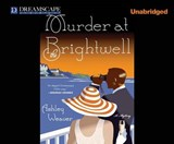 Murder at the Brightwell | Ashley Weaver |