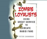 Zombie Loyalists | Peter Shankman |