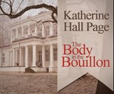 The Body in the Bouillon | Katherine Hall Page |