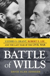 Battle of Wills