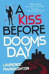 A Kiss Before Doomsday | Laurence Macnaughton |
